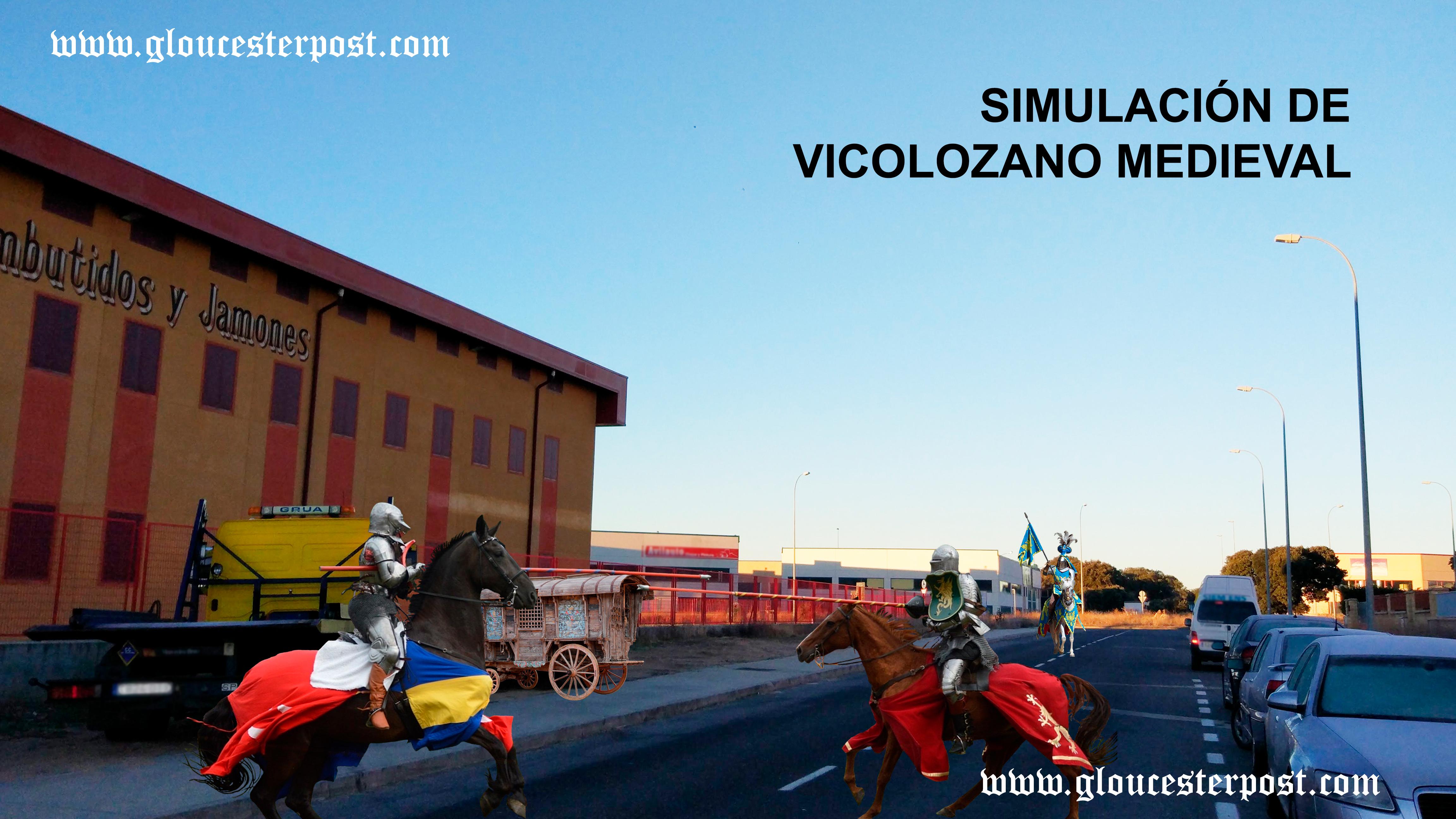 Vicolozano medieval