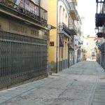 Calle Caballeros de Ávila